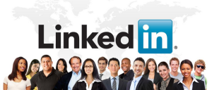 LinkedIn Connecting People