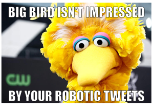 Big-Bird-Tweets